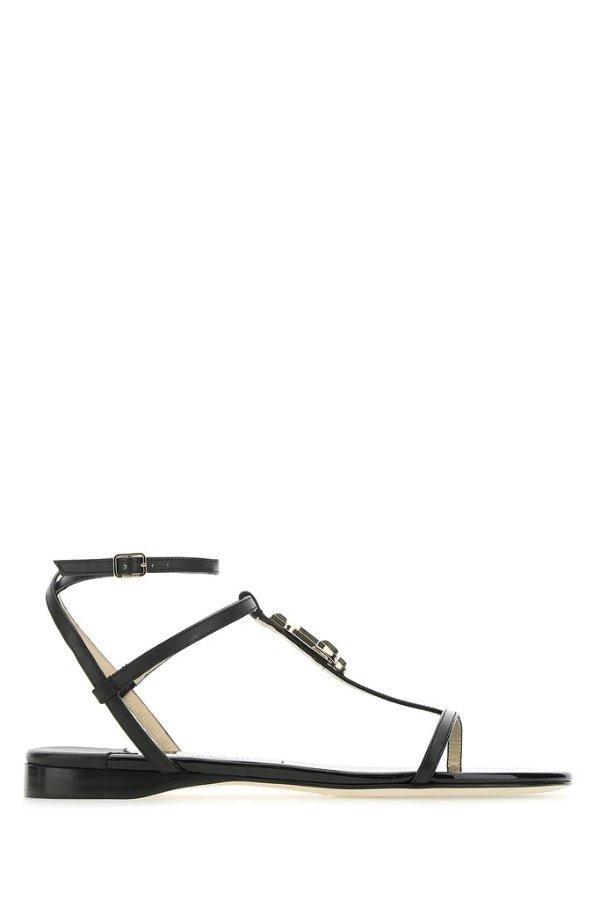 Alodie Flat 凉鞋