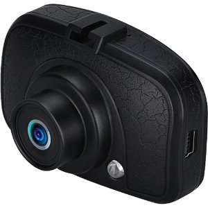 myGEKOgear P500 1080p Dash Cam with 8GB microSD Card