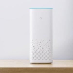XiaomiAI音箱 人工智能语音 网络音响