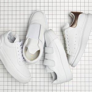 低至3折 $69起Matchesfashion 休闲潮流Sneaker专场 收小脏鞋、老爹鞋