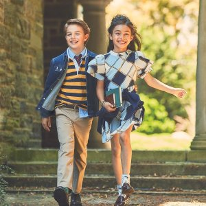 Up to 70% Off + Extra 20%+Free ShippingEnding Soon: Janie And Jack Kids Dress/Rompers Sale