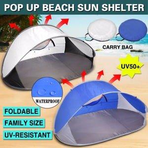 仅需$29Auto Pop-Up 遮阳帐篷 海边度假必备
