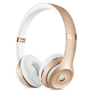 Beats by Dr. DreSolo3 Wireless 无线蓝牙耳机