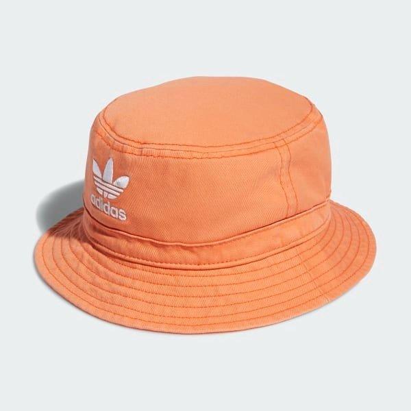 Washed 渔夫帽
