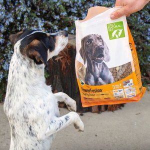 8.5折 + 免运费Only Natural Pet 全场自品牌宠物食品日用品促销