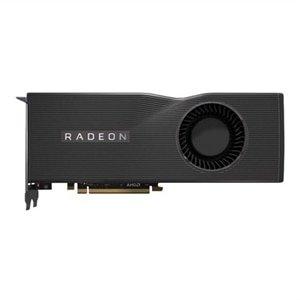 VisionTek Radeon RX 5700 XT 公版显卡