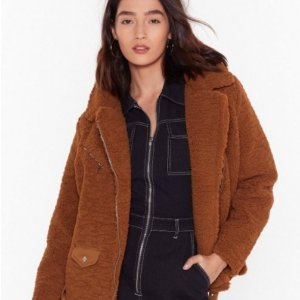 Up to 80% Off + Extra 10% OffNasty Gal Fashion Shopping