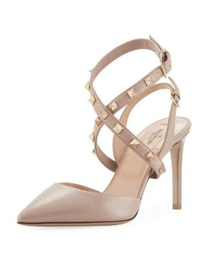 Up to 50% OffValentino Shoes