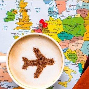 往返直飞$275起北美至欧洲多国航线限时超值促销