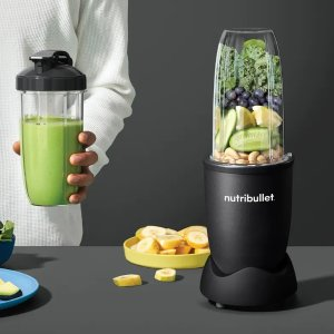 NutribulletPRO EXCLUSIVE 搅拌机 900 watt