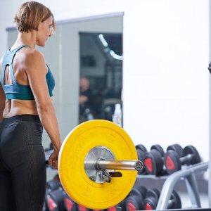立减£30PureGym 健身房1个月会员 无会费 全英37家店可用