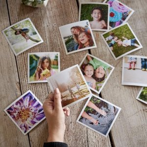 FreeEnjoy Unlimited Free 4x4 or 4x6 Prints Plus One Free 16x20 Print! @Shutterfly