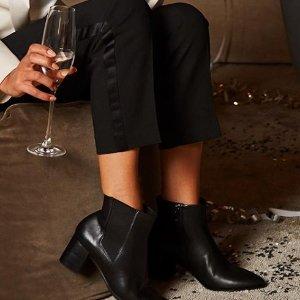 低至3折起 送长辈好礼物Ecco 2019 新年大促, 优质美鞋特卖