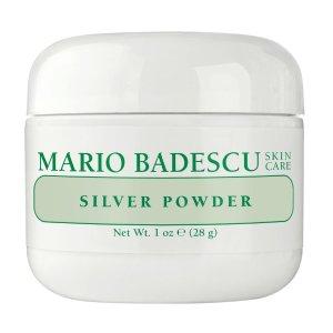 Mario BadescuSilver Powder 去黑头粉28g