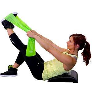 健身坐起垫