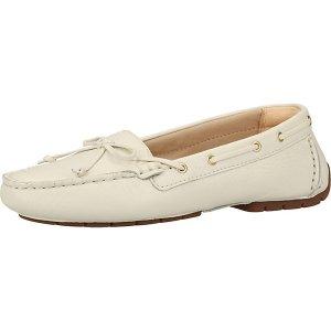 Clarks豆豆鞋