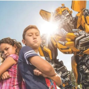 Get a 2nd Day FreeUniversal Studio Orlando 1 Day Park to Park Ticket Offer
