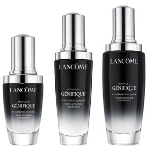 75ml的价格全德最低Lancome 兰蔻精选美妆护肤品热卖史低7.3折 收小黑瓶、粉水