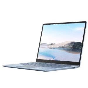$349.99 史低价包邮比黑五低:Surface Laptop Go 触屏本(i5-1035G1, 8GB, 128GB)