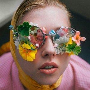 镜架低至3折+镜片6折折扣升级:Clearly 眼镜春季特卖 线上试戴搭配墨镜 防飞沫造型神器
