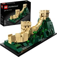 Lego Architecture 系列 长城 21041