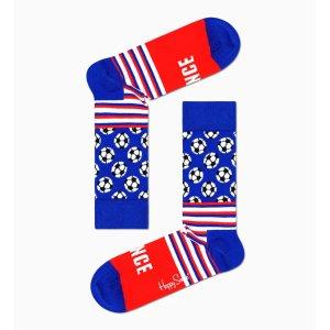 Happy Socks法国队 袜子