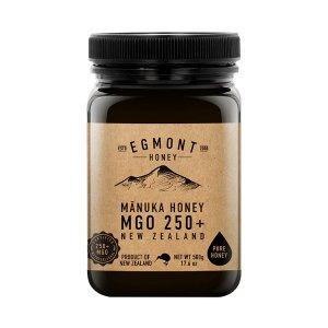 Manuka Honey 250+ MGO 500g