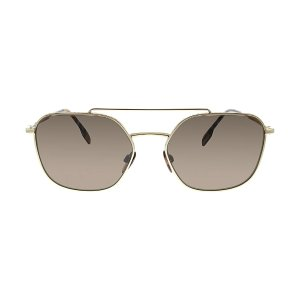 Burberry BE 3107 110973 Square Sunglasses