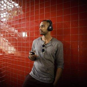 JBL C45BT 头戴式 无线蓝牙耳机 4.9折特价