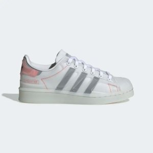 AdidasSuperstar 果冻鞋大童款