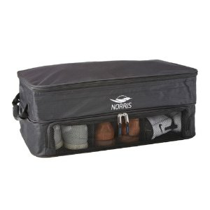 Norris Golf Trunk and Golf Supplies Organizer by Norris