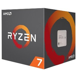 $179AMD RYZEN 7 1700 8-Core AM4 Processor