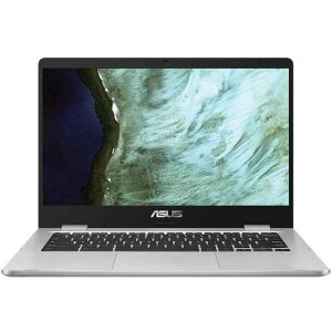 ASUSASUS Chromebook 笔记本 N3350 (1.1 GHz) 4 GB Memory 32 GB