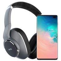 Samsung S10+ 1TB + AKG N700NC M2 降噪耳机