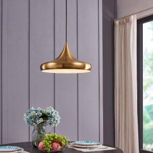 Carson Carrington Tova Pendant Lamp
