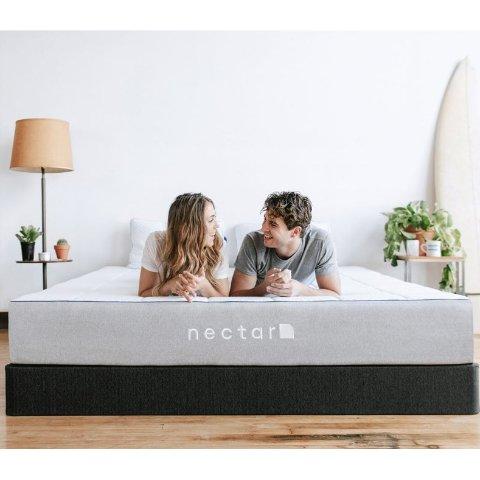 $399 of Free AccessoriesNectar Memory Foam Mattress Sale