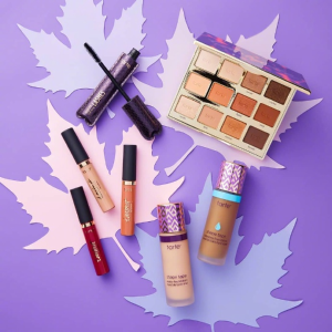 Up to 58% OffTarte Cosmetics Beauty Sale