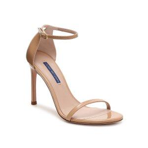Stuart Weitzman- Luxury Nudistsong Sandal