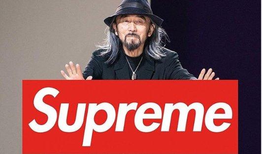 Supreme x 山本耀司 联名系列已曝光 单品种类齐全Supreme x 山本耀司 联名系列已曝光 单品种类齐全