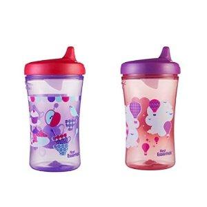 $6.98(原价$12.99)史低价:NUK 儿童吸水杯,10盎司*2,适合12个月以上宝宝