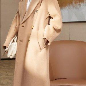 5折+额外9折 €228收风衣Max Mara 及其副线大促 大衣届的天花板 每个女生必须拥有