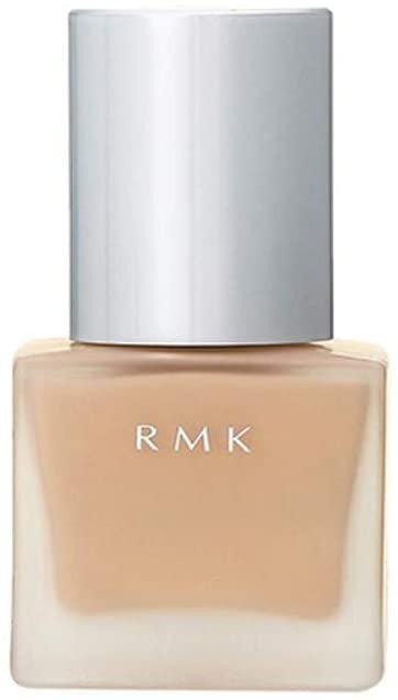 RMK经典轻薄粉底霜 SPF14 PA++ 30mL 101