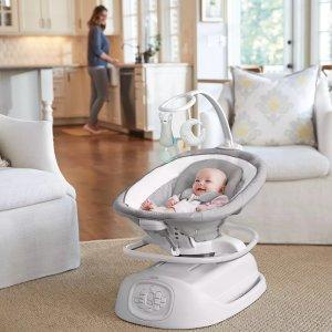 Target Graco Sense2Soothe Baby Swing