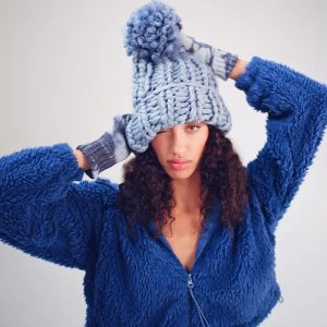 As Low As $4.99New Arrivals: Urban Outfitters Cold Weather Sale