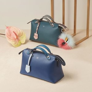 Up to 35% Off + Extra 20% Off Fendi Bag @ THE OUTNET