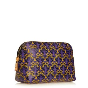 Liberty LondonMakeup Bag in Iphis Canvas