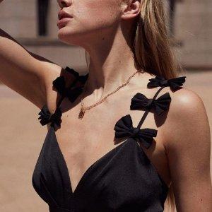 6折 超多澳洲小众品牌参加THE ICONIC 精选时尚女装热卖 抓住夏天的尾巴