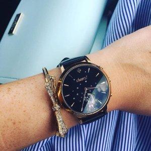 $79.99 包邮kate spade new york Women's KST23100 智能手表