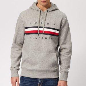 8折 新品限时免税Tommy Hilfiger 全场热卖 精选服饰、包包、潮鞋
