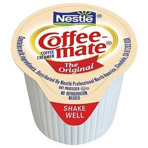 $7.67(原价$9.95)Nestle 雀巢咖啡伴侣 原味 180个